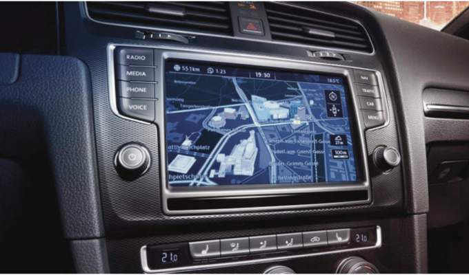 GangWang GPS Navigation Attack Leads Unsuspecting Drivers Astray