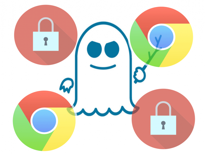 Chrome Now Features Site Isolation to Defend Against Spectre