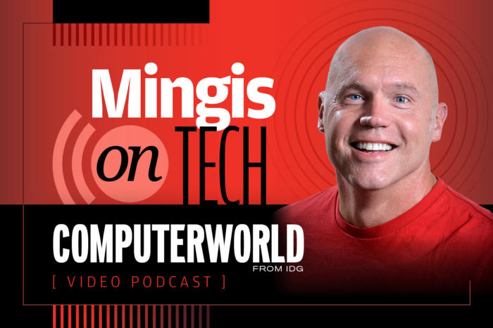 Mingis on Tech: The blockchain evolution moves from services…to smartphones?