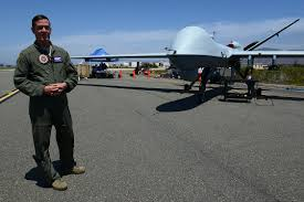 Hacker Compromises Air Force Captain to Steal Sensitive Drone Info