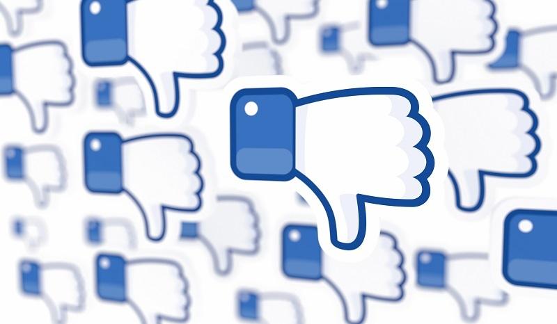 Facebook Suspends Analytics Firm Over Surveillance Concerns