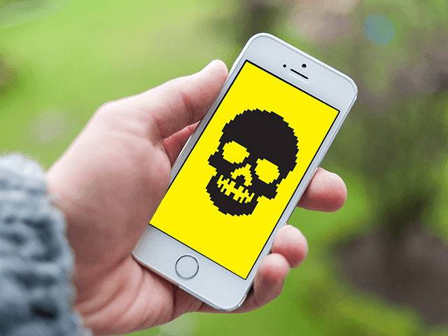 Indian iPhone Spy Campaign Used Fake MDM Platform