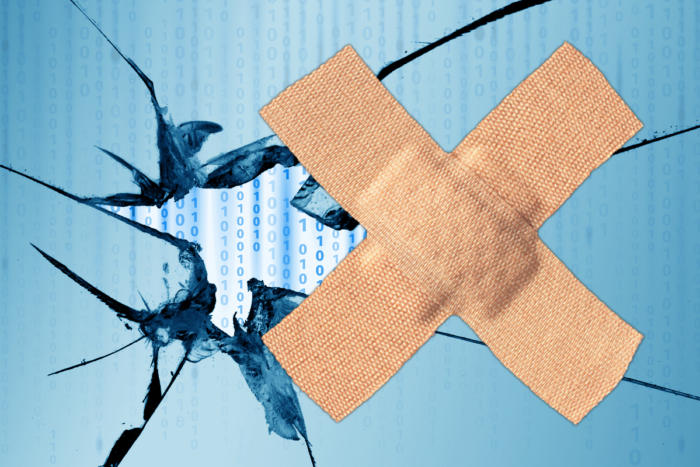 Stung by a festering pile of bugs on Patch Tuesday, MS releases 27 more patches