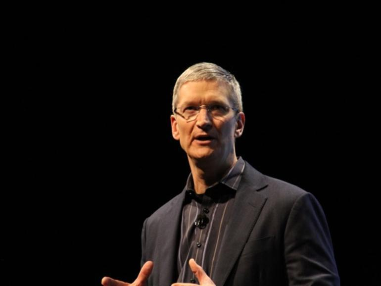 The iPhone Doesn't Spy On Users, Apple Tells US Lawmakers