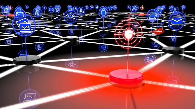 Ramnit Changes Shape with Widespread Black Botnet