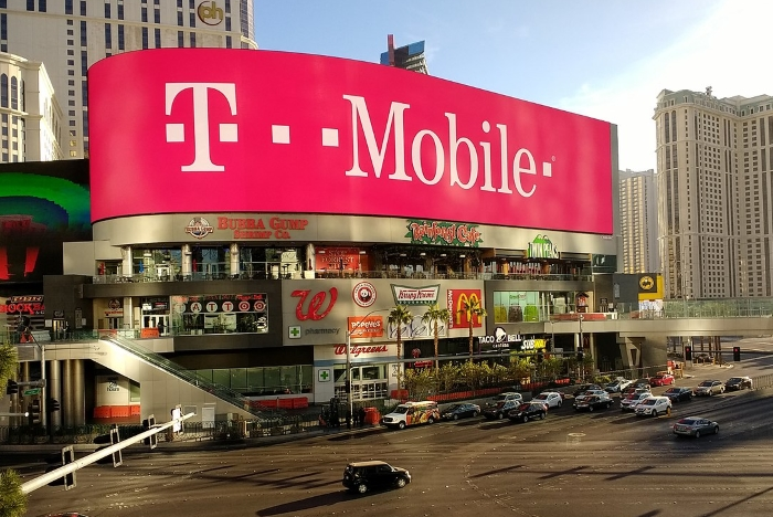 T-Mobile Alerts 2.3 Million Customers of Data Breach Tied to Leaky API
