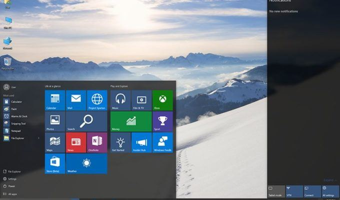 Cortana Flaw Allowed Takeover of Locked Windows 10 Device