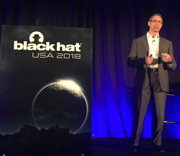 Black Hat 2018: IoT Security Issues Will Lead to Legal 'Feeding Frenzy'