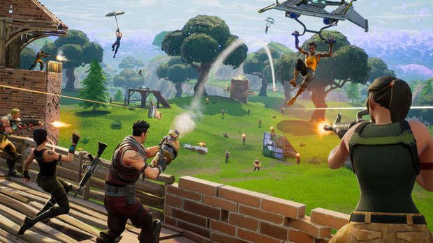 Fortnite Android App Falls Victim to Man-in-the-Disk Flaw