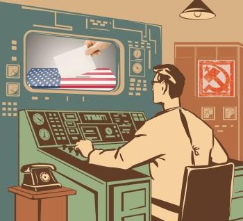 DNC Spurns Hack On Voter Database