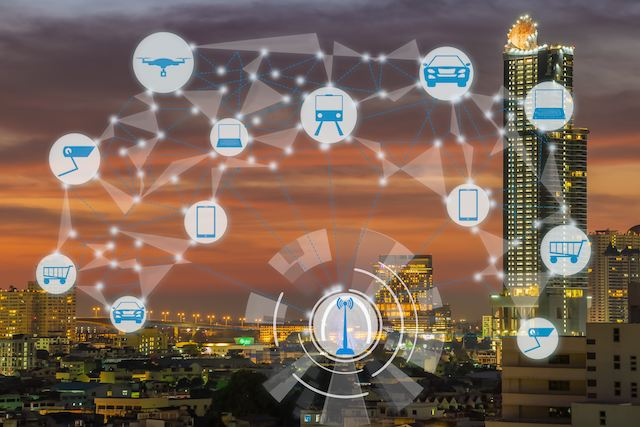 Black Hat 2018: Widespread Critical Flaws Found in Smart-City Gear
