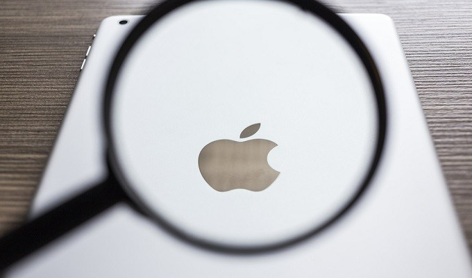 Weakness in Apple MDM Tool Allows Access to Sensitive Corporate Info