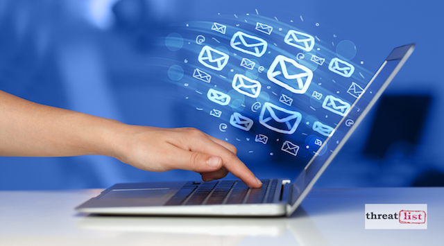 Threatlist: Email Attacks Surge, Targeting Execs