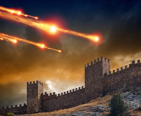 Perimeter Defenses are Dead, So Now What?