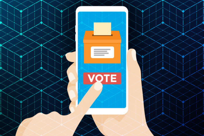 W. Va. to use blockchain-based mobile app for mid-term voting
