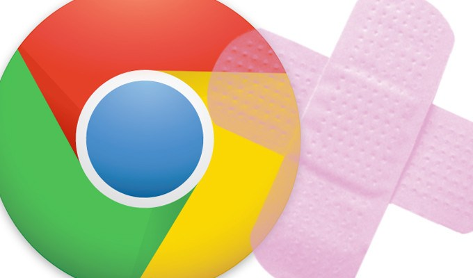 Google Rolls Out 40 Fixes with Chrome 69