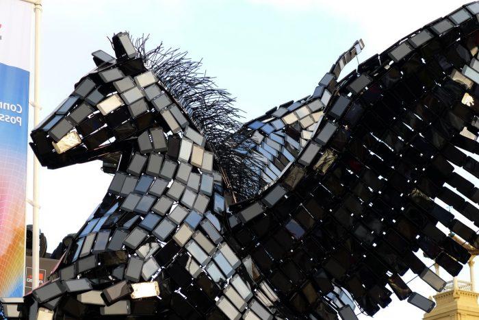 Dangerous Pegasus Spyware Has Spread to 45 Countries