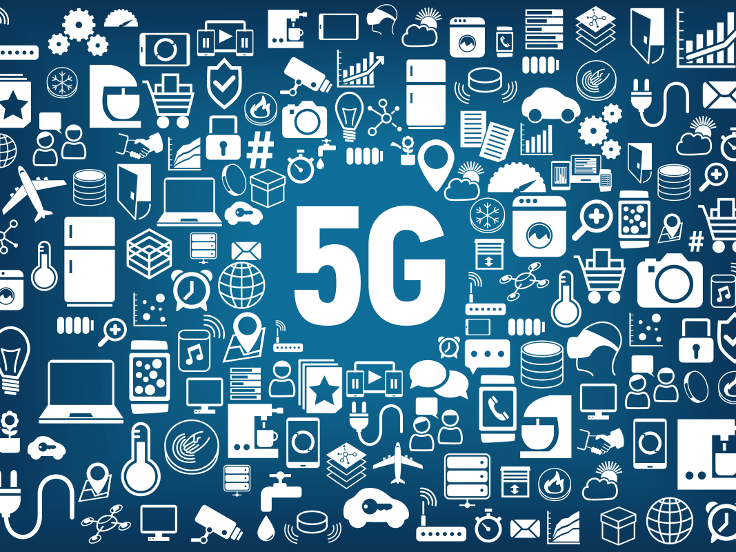 The Danger and Opportunity in 5G Connectivity and IoT