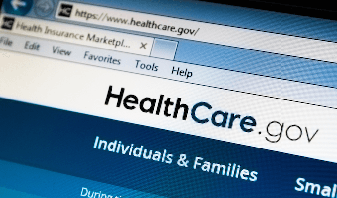 Obamacare Sign-Up Channel Breach Affects 75K Consumers