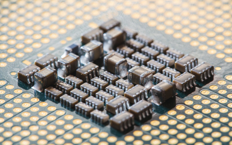 New Ninth-Gen Intel CPUs Shield Against Some Spectre, Meltdown Variants