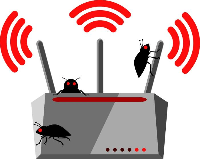 ThreatList: 83% of Routers Contain Vulnerable Code
