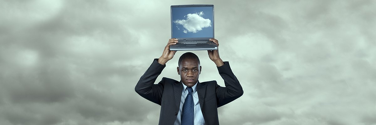 Cloud browsers: The security benefits of anonymity in the cloud
