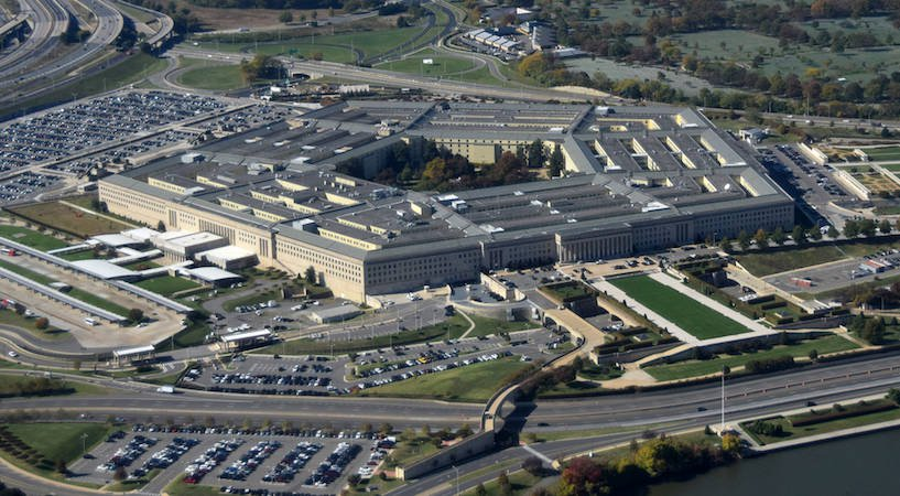 Personal Records Of 30,000 US Department Of Defense Workers Swiped By Miscreants
