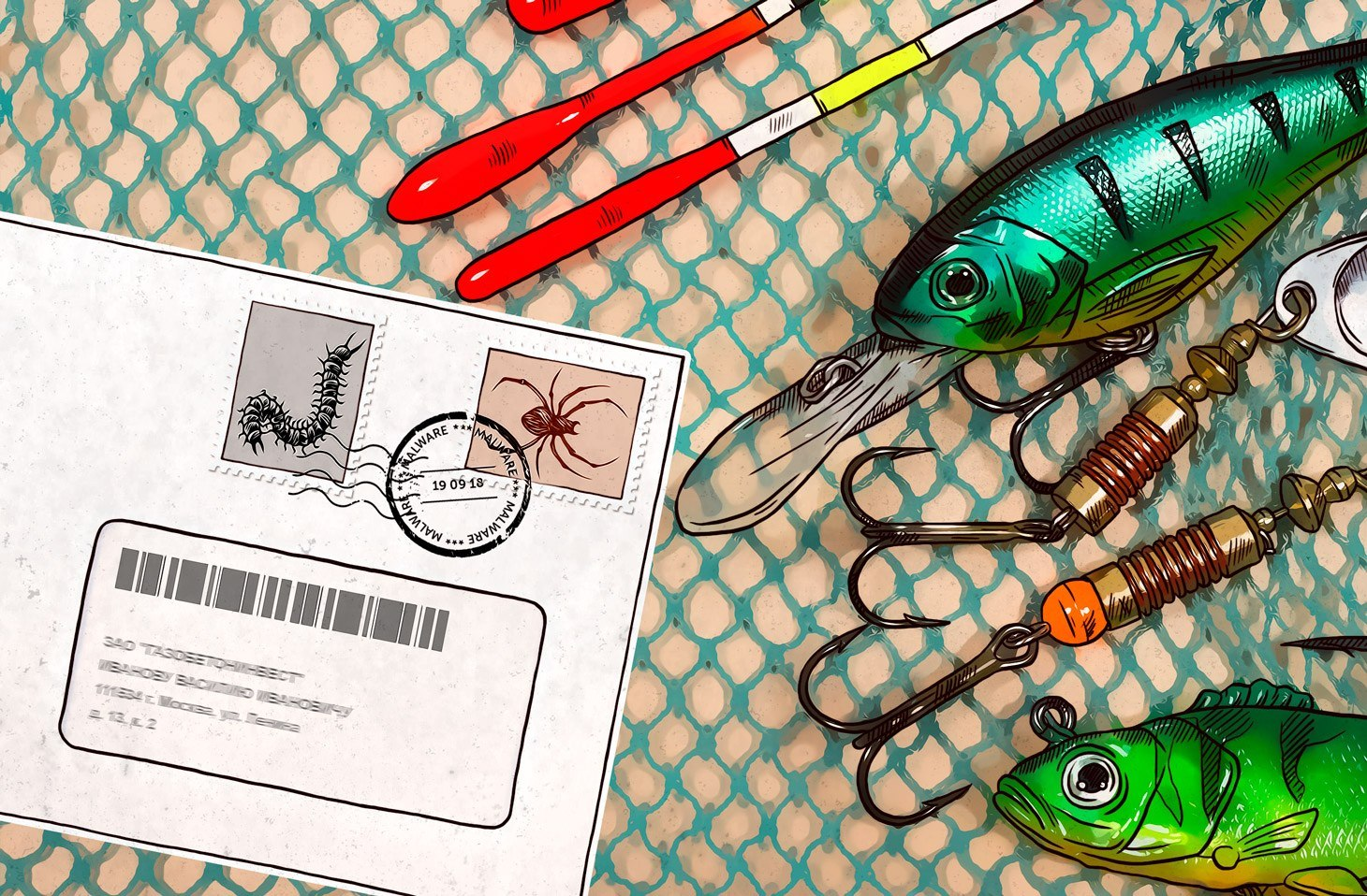 Nation-State Phishing: A Country-Sized Catch