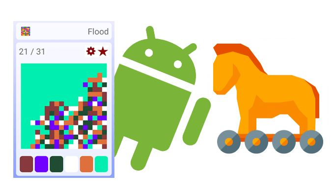 Malware-Laced App Lurked on Google Play For a Year
