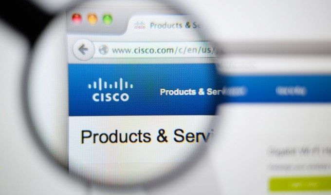 Cisco Security Appliance Zero-Day Found Actively Exploited in the Wild