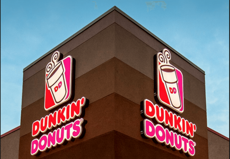 Hackers Breach Dunkin' Donuts Accounts in Credential Stuffing Attack