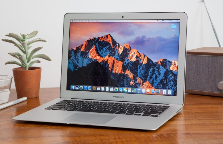 Apple Modernizes Its Hardware Security with T2