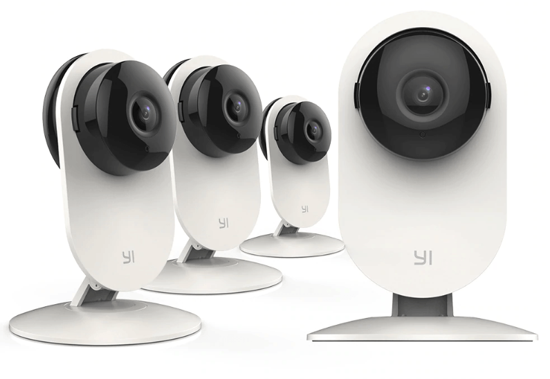 Yi IoT Home Camera Riddled with Code-Execution Vulnerabilities