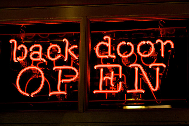 Widely used open source software contained bitcoin-stealing backdoor