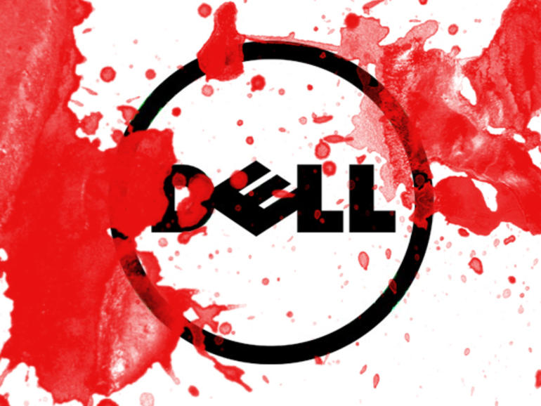 Dell Announce Security Breach