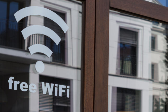 How 'free' Wi-Fi hotspots can track your location even when you aren't connected