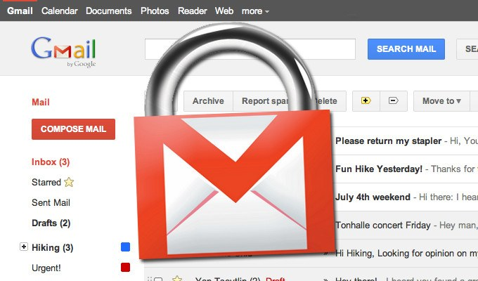 Gmail Glitch Offers Stealthy Trick for Phishing Attacks
