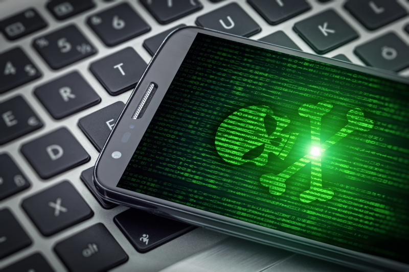 Mobile Rotexy Malware Touts Ransomware, Banking Trojan Functions
