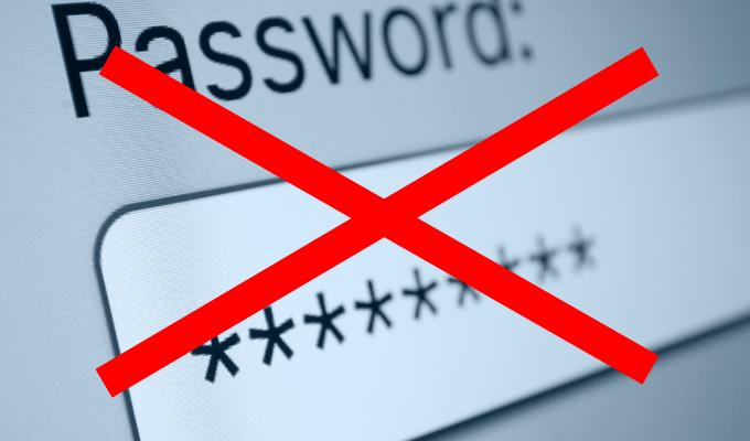 Passwords: Here to Stay, Despite Smart Alternatives?