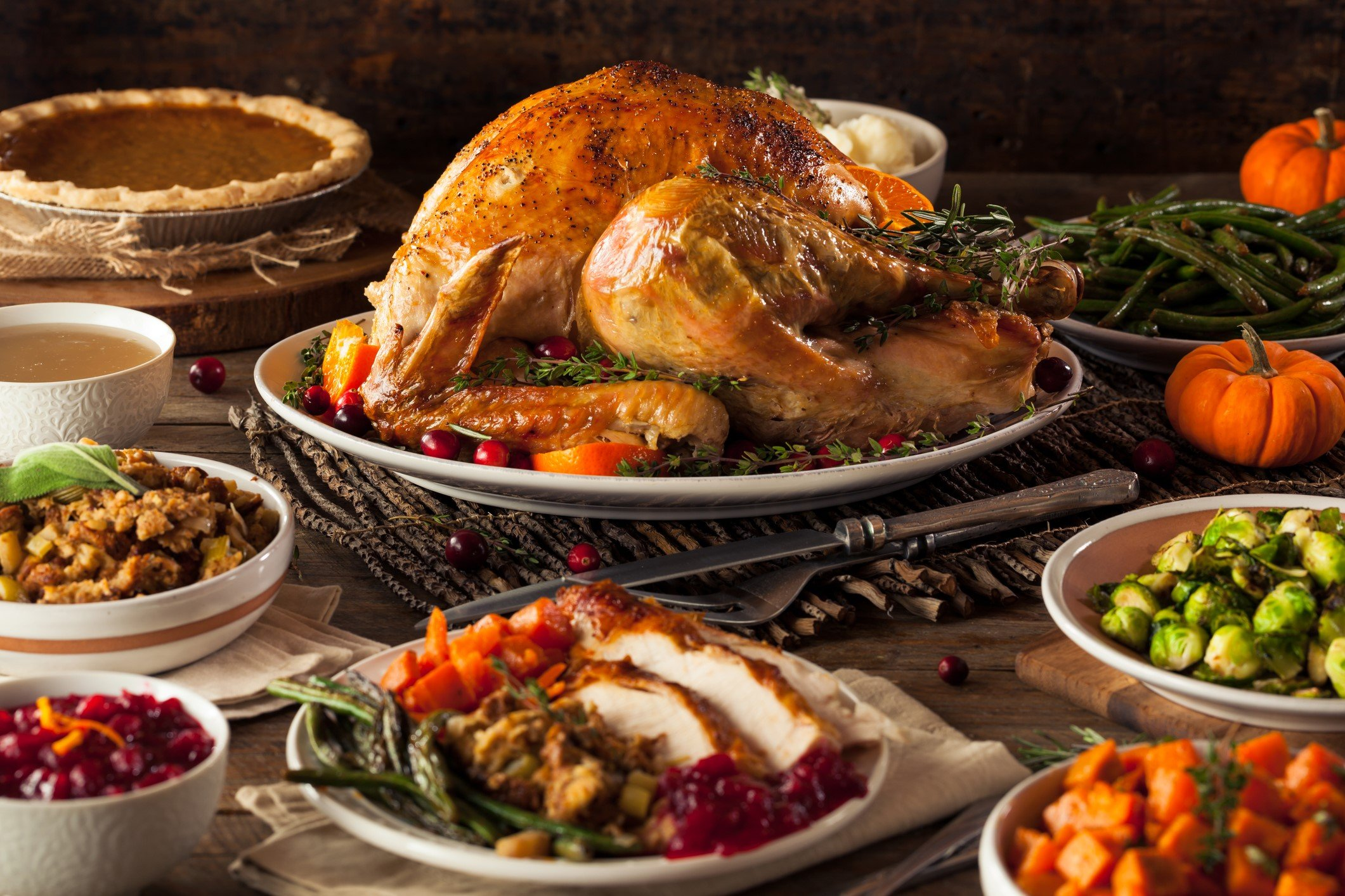 Emotet's Thanksgiving Campaign Delivers New Recipes for Compromise