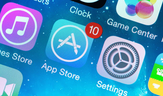 iOS Fitness Apps Robbing Money From Apple Victims