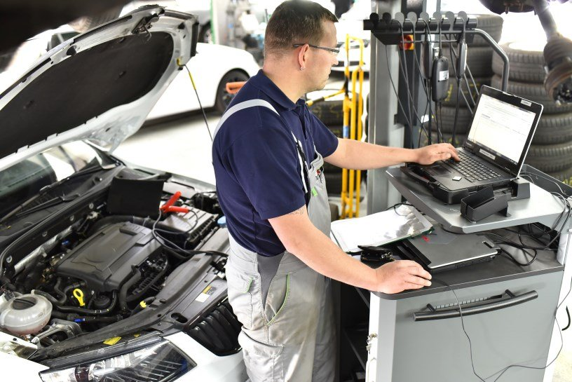 Automotive Security: It's More Than Just What's Under The Hood