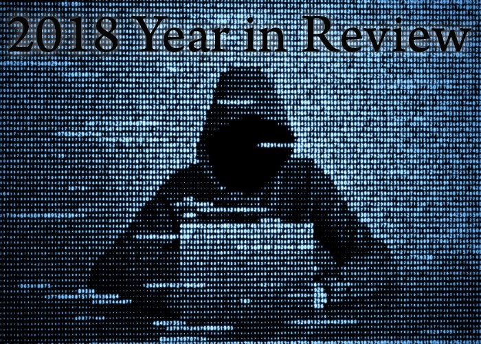 Top 2018 Security and Privacy Stories