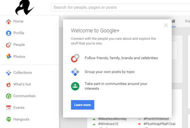 Latest Google+ Flaw Leads Chocolate Factory To Shut Down Site Early