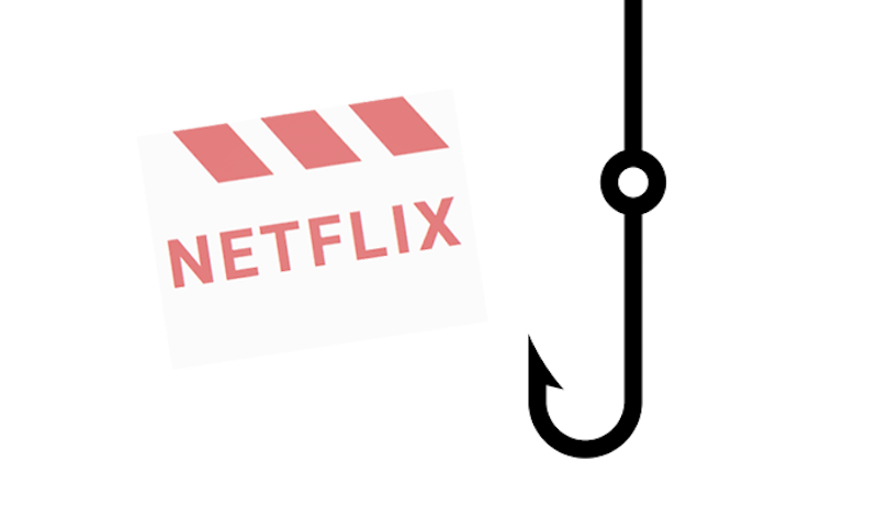 FTC Warns of Netflix Phishing Scam Making Rounds
