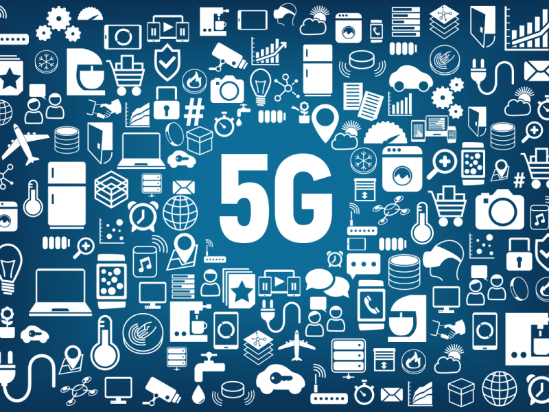 The Promise and Peril of 5G