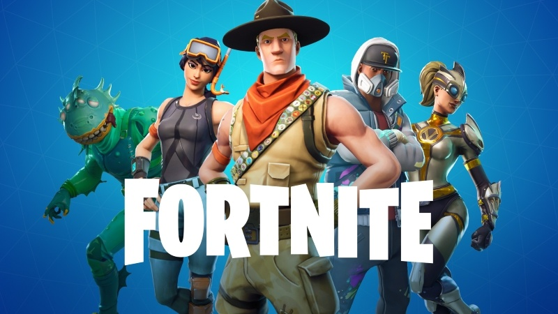 Fortnite Hacked Via Insecure Single Sign-On