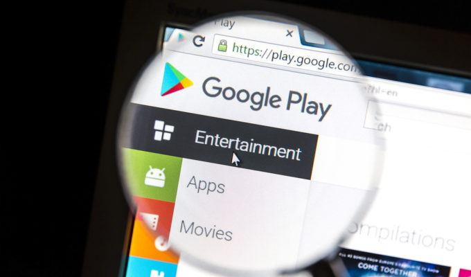 Google Play Removes Malicious Malware-Ridden Apps