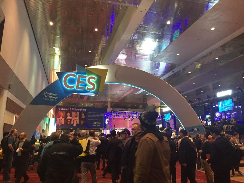 At CES, Focus is On 'Cool Factor' Not IoT Security