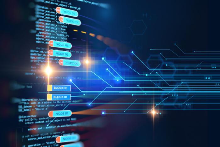 Blockchain: The complete guide